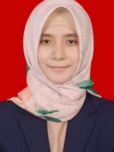Fatimatus Zahroh,S.Pd,M.Pd