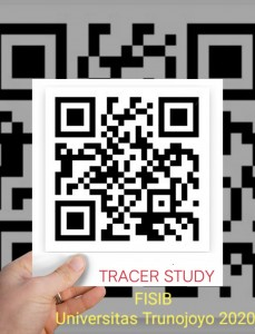 Barcode Tracer